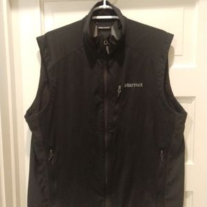 Marmot Windstopper Vest